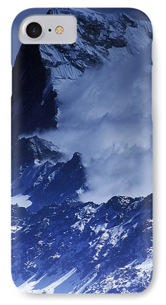 The Himalayas IPhone Case by Anonymous
