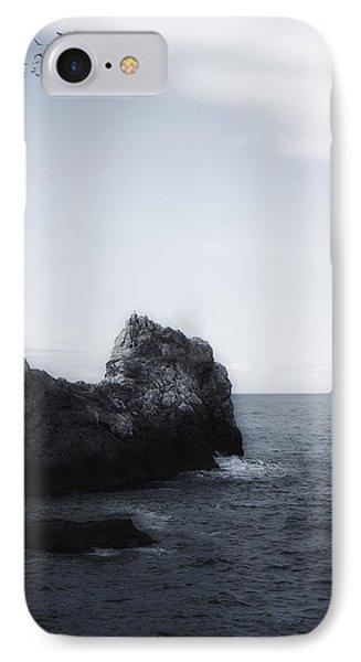 The Lighthouse IPhone Case by Joana Kruse