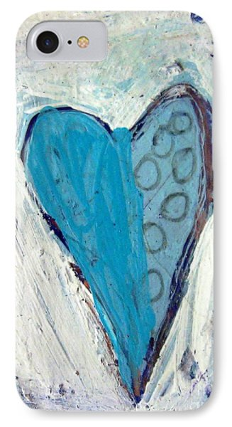 The Love Inside Phone Case by Venus