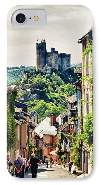 IPhone Case featuring the photograph The Real Taste Of France by Thierry Bouriat