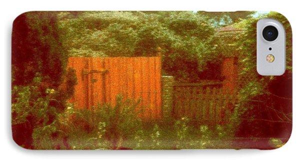 The Side Yard IPhone Case by YoMamaBird Rhonda