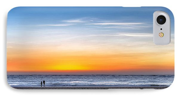 IPhone Case featuring the photograph The Sky As The Only Limit by Thierry Bouriat