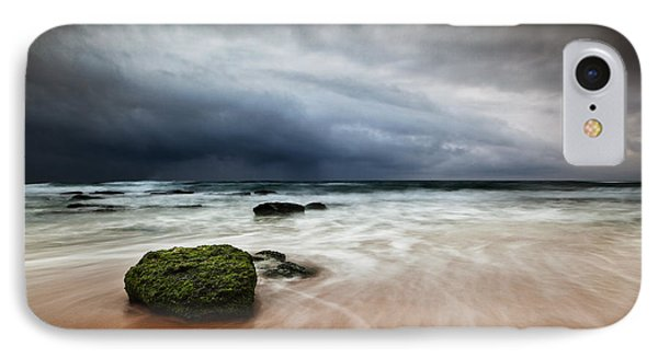 The Storm Phone Case by Jorge Maia