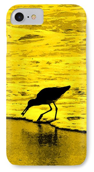 This Beach Belongs To Me IPhone Case by Ian  MacDonald