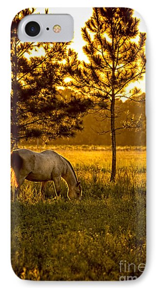 This Old Friend IPhone Case by Marvin Spates
