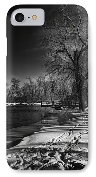Thousand Islands Phone Case by Thomas Young