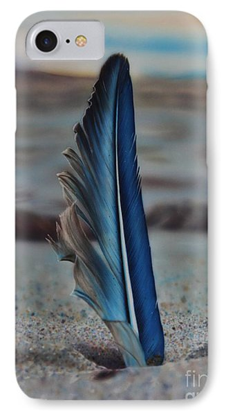 Tranquility Phone Case by Jackie Mestrom