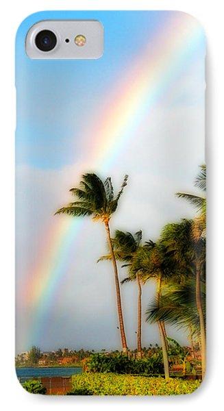 Tropical Dreamin' Phone Case by Lynn Bauer