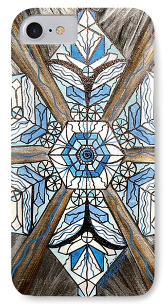 Truth IPhone Case by Teal Eye  Print Store