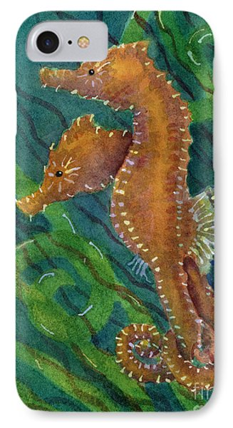 Two By Sea IPhone 7 Case by Amy Kirkpatrick