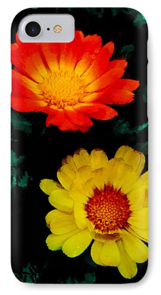 Unsymmetrical IPhone Case by Steve Taylor