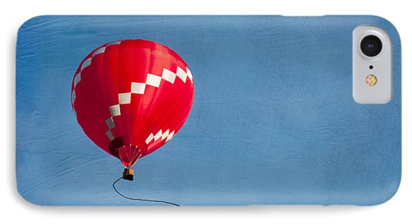 Up Up And Away IPhone Case by Juli Scalzi