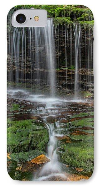 Usa, Pennsylvania, Benton IPhone Case by Jaynes Gallery
