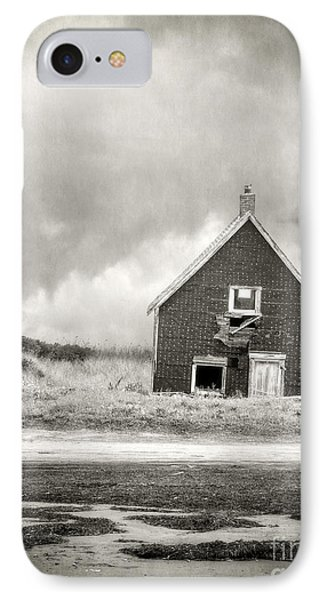 Vacation Rental IPhone Case by Edward Fielding