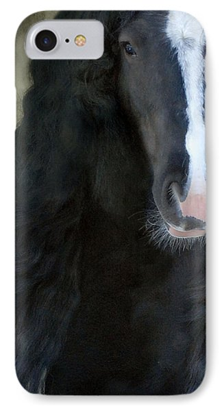 Valentino Dreams IPhone Case by Fran J Scott