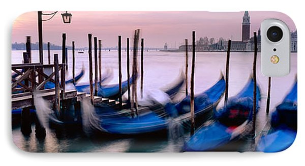 Venice IPhone Case by Rod McLean