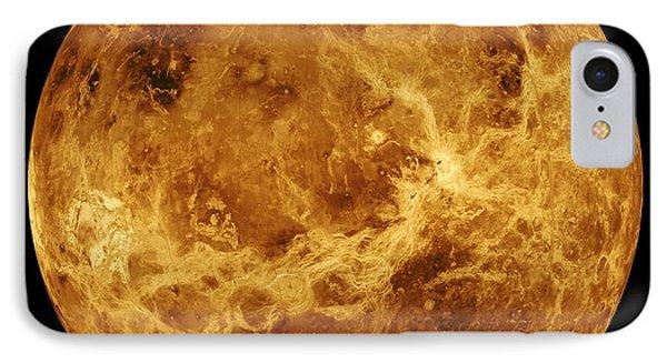 Venus IPhone Case by Sebastian Musial