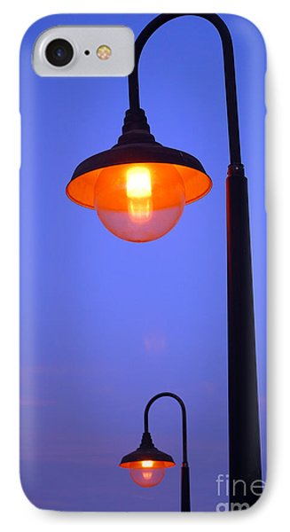 Vibrant Contrast Phone Case by Debra Thompson