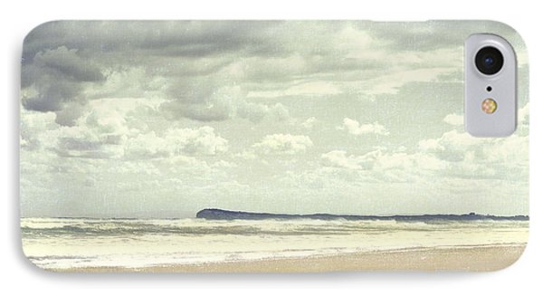 View To Barwon Heads IPhone Case by Linda Lees