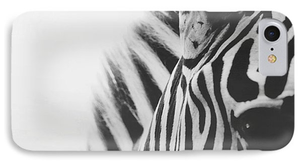 Visions IPhone Case by Carrie Ann Grippo-Pike