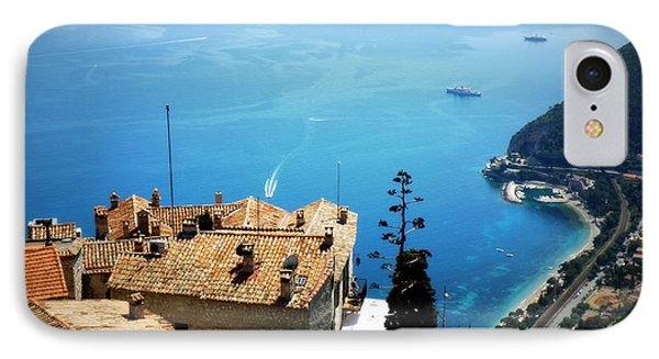 Vista From Eze Phone Case by Lainie Wrightson