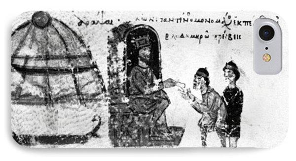 Vladimir I Envoys IPhone Case by Granger