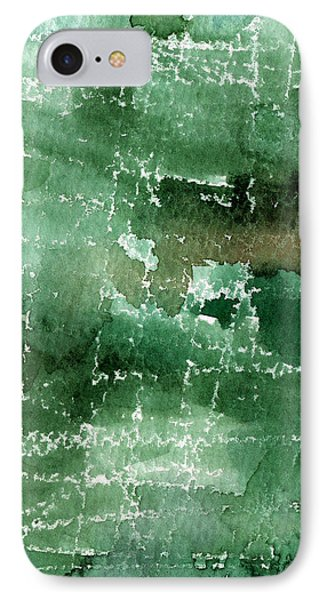 Walk In The Park IPhone Case by Linda Woods