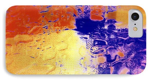 Water Blocks IPhone Case by Deborah  Crew-Johnson