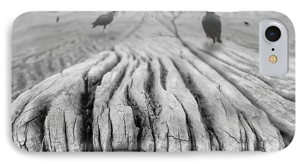 Weathered 3 IPhone 7 Case by Mike McGlothlen
