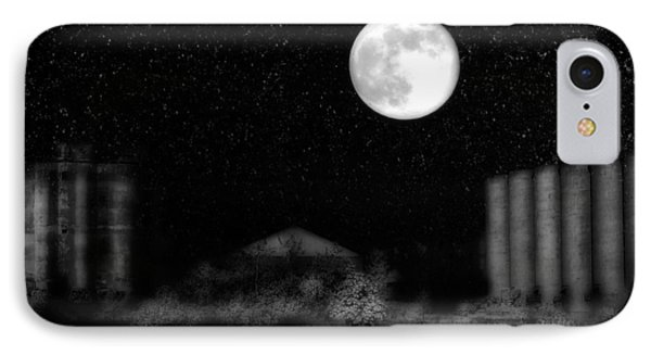 Weird Night IPhone Case by Gothicolors Donna