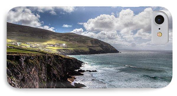 Western Coast Of Ireland Phone Case by Juergen Klust