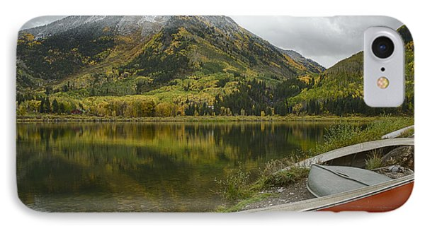 Whitehouse Mountain IPhone Case by Idaho Scenic Images Linda Lantzy