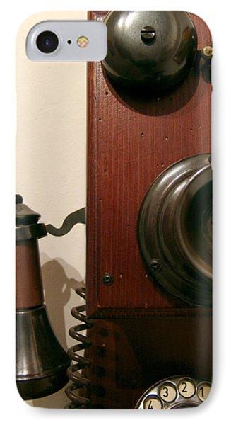 Who's Calling... Phone Case by Alessandro Della Pietra