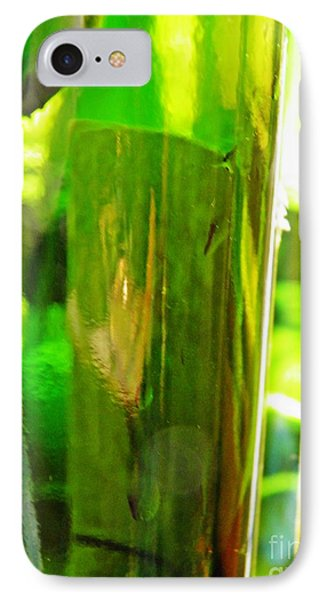 Wine Bottles 21 Phone Case by Sarah Loft