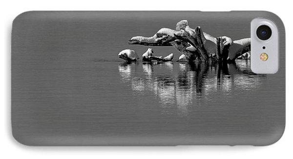 Wisconsin River Phone Case by Steven Ralser