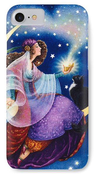 Wishes Phone Case by Lynn Bywaters