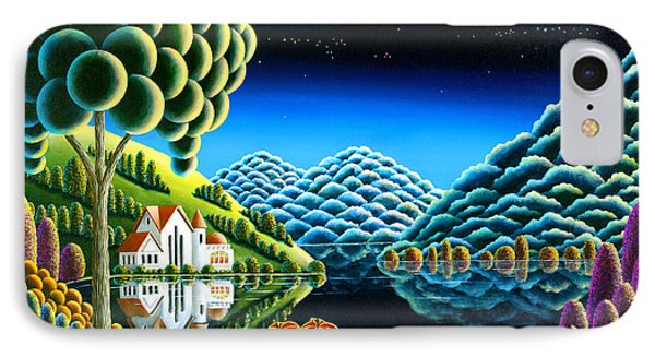 Wishing 12 IPhone Case by Andy Russell