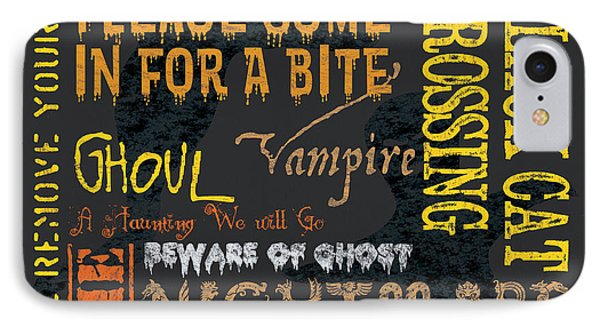 Witchcraft IPhone Case by Debbie DeWitt