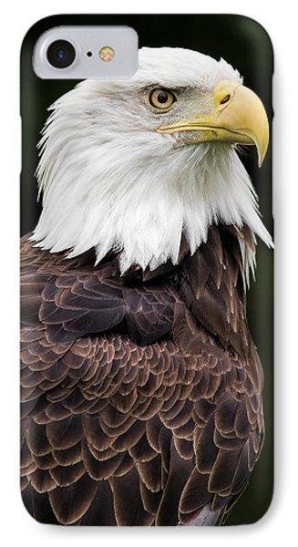 With Dignity IPhone 7 Case by Dale Kincaid