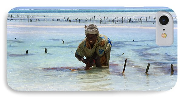 Women Of The Sea Phone Case by Aidan Moran
