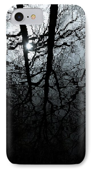 Woodland Waters Phone Case by Dave Bowman