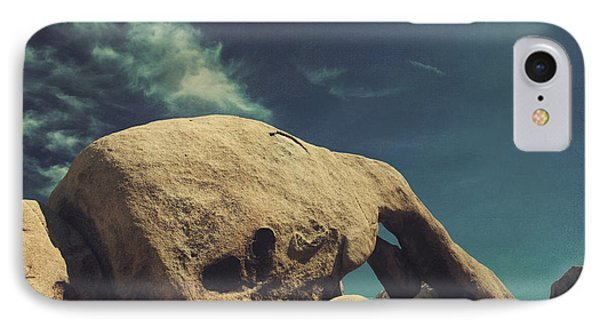 Worlds Away Phone Case by Laurie Search