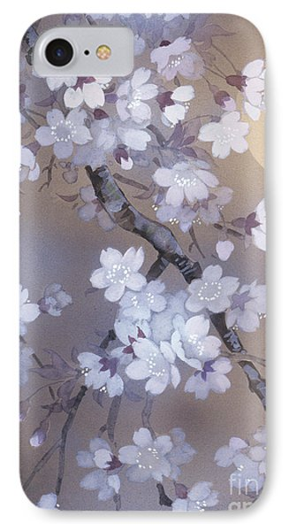Yoi Crop IPhone Case by Haruyo Morita