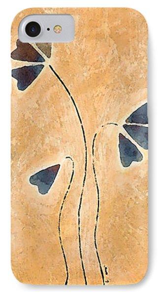 Zen Splendor - Dragonfly Art By Sharon Cummings. IPhone Case by Sharon Cummings