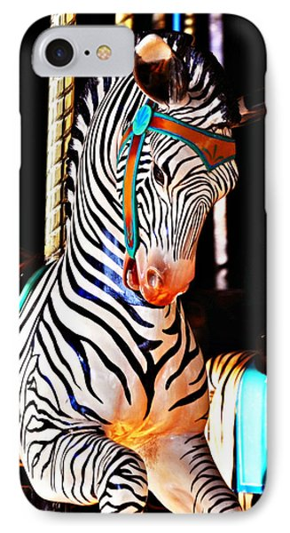 Zoo Animals 3 Phone Case by Marty Koch