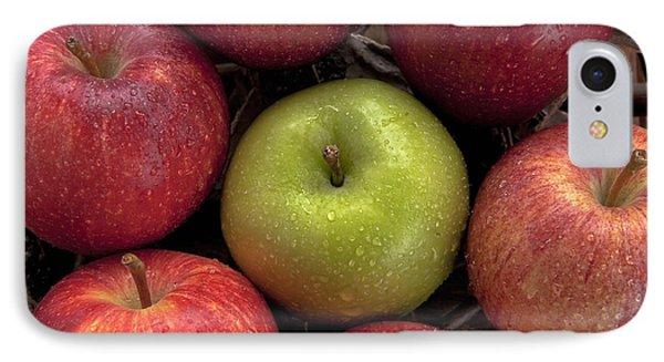 Apples Phone Case by Joana Kruse