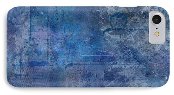 Atlantis Phone Case by Christopher Gaston