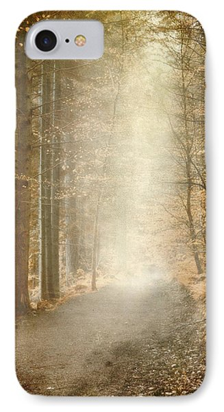 Early Morning Phone Case by Svetlana Sewell