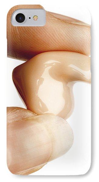 Hearing Aid Phone Case by Tim Vernon, Lth Nhs Trust