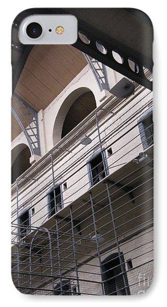 Kilmainham Gaol Phone Case by Arlene Carmel